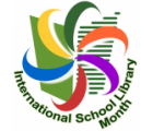 International School Library Month