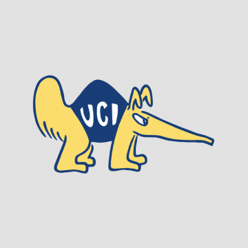 Peter the Anteater